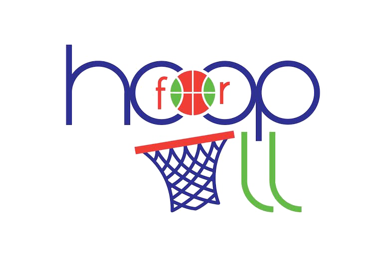 Hoop For All Logo